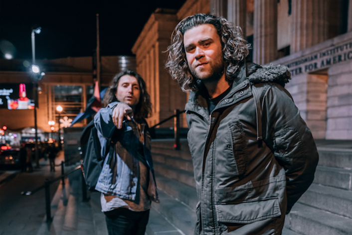 Interview: Young Bombs